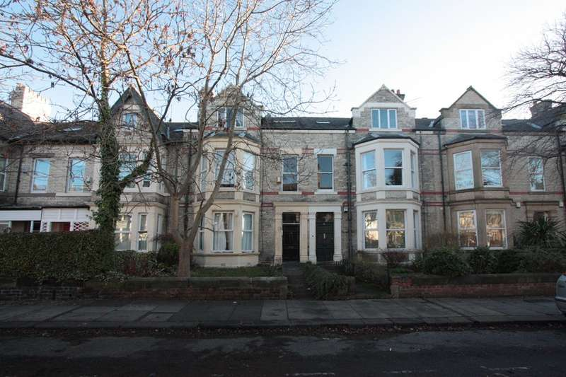 2 Bedrooms Apartment Flat for sale in Sanderson Road, Newcastle Upon Tyne