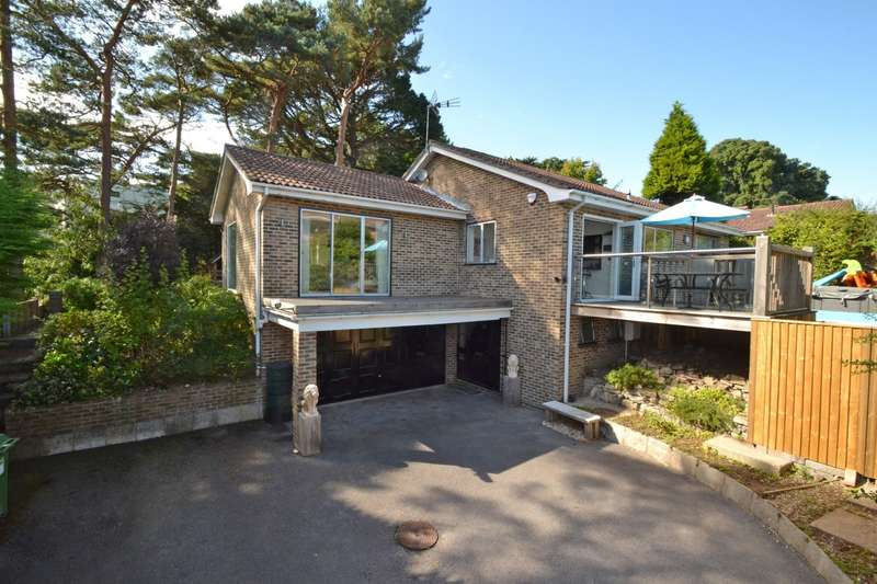 3 Bedrooms Detached House for sale in Branksome Park