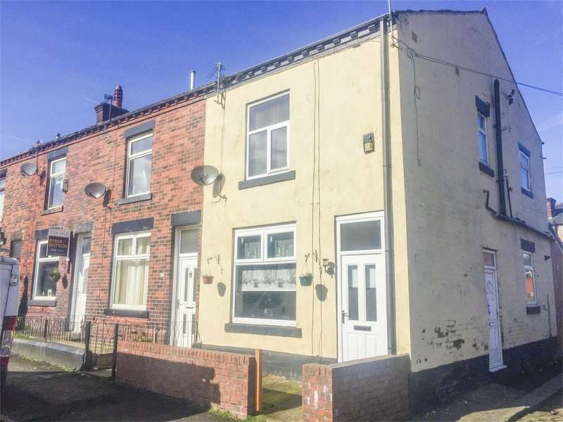 1 Bedroom Flat for sale in Percy Street, Bury, Lancashire