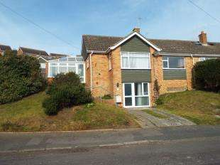 2 Bedrooms Bungalow for sale in Millfields Road, Hythe, Kent, England