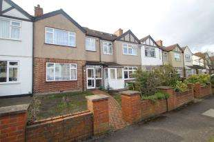 3 Bedrooms Terraced House for sale in Dale Park Avenue, Carshalton