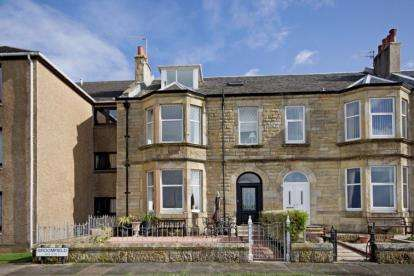 5 Bedrooms End Of Terrace House for sale in Broomfield, Largs