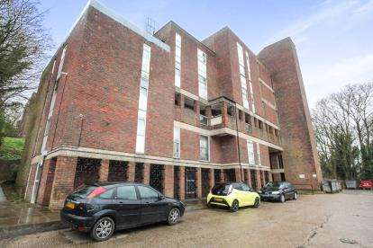 1 Bedroom Flat for sale in Startpoint, Downs Road, Luton, Bedfordshire