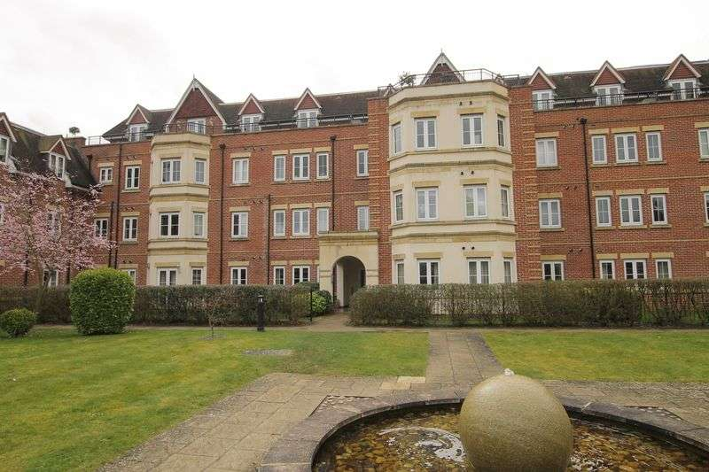 1 Bedroom Flat for sale in Burpham