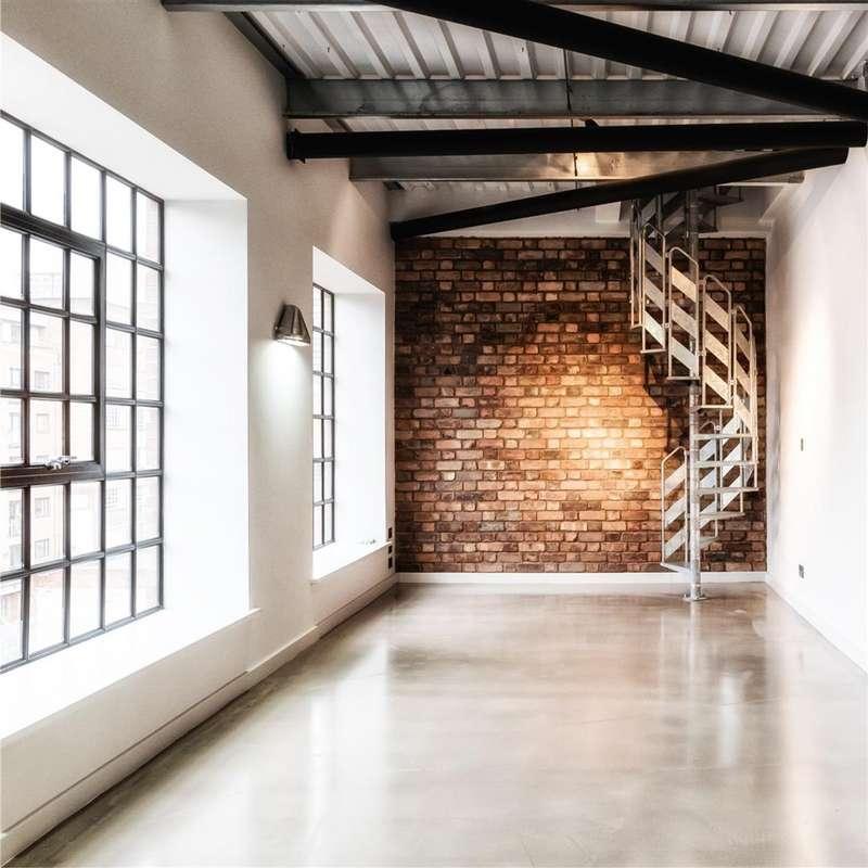 1 Bedroom Property for sale in Camden Street Lofts, Camden Street, Jewellery Quarter, Birmingham