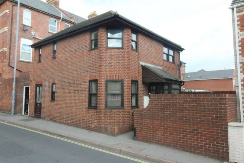 1 Bedroom Apartment Flat for sale in Newstead Road, Weymouth, Dorset, DT4 0AS