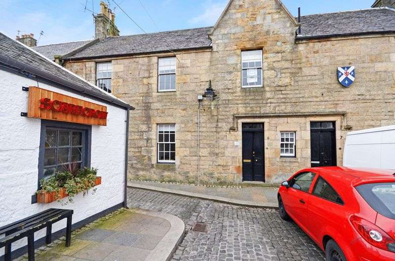 Property for sale in Market Square, Kilsyth
