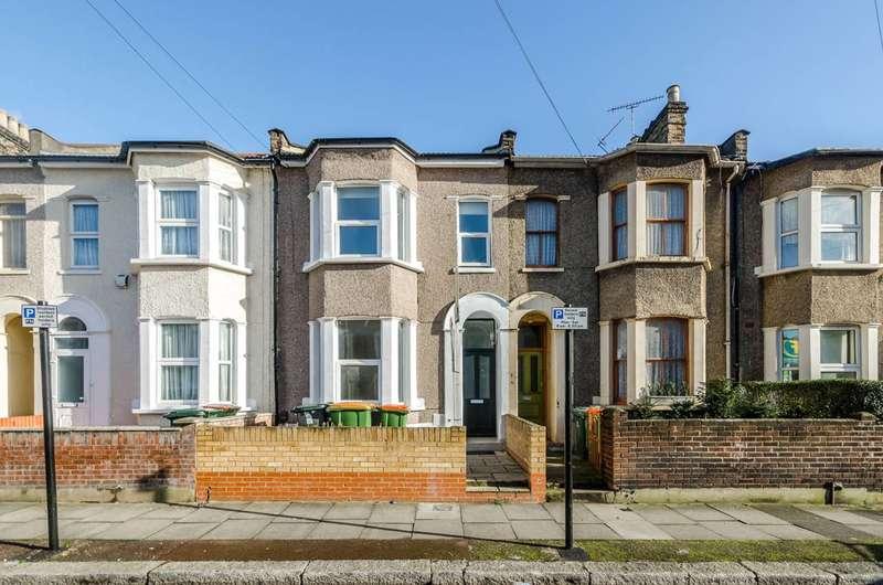 5 Bedrooms House for sale in Liddington Road, Stratford, E15