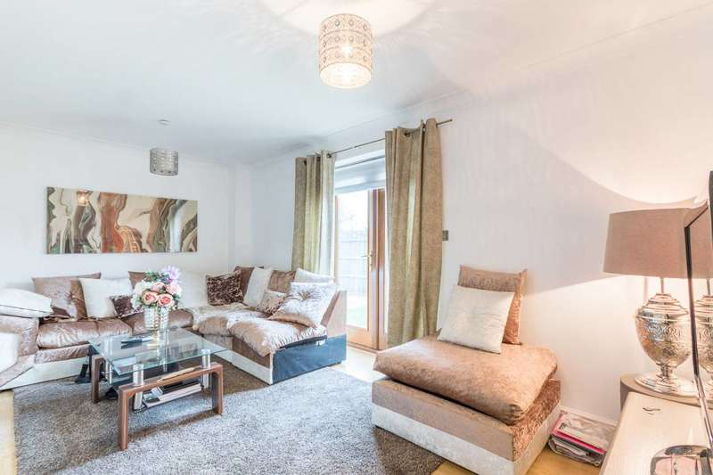 2 Bedrooms House for sale in Woodville Road, South Woodford, E18