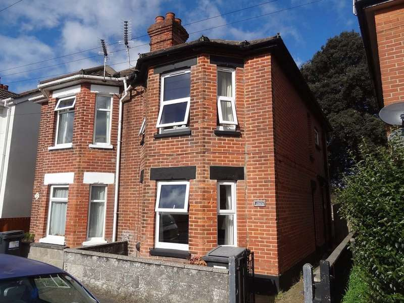 3 Bedrooms Semi Detached House for sale in Rebbeck Road