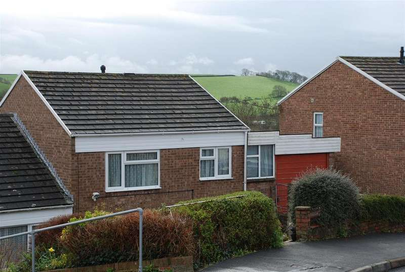 3 Bedrooms House for sale in Devonshire Park, Bideford, Devon
