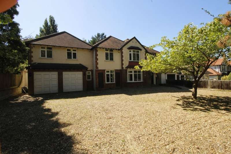 13 Bedrooms Detached House for sale in Reigate Road, Epsom, KT17