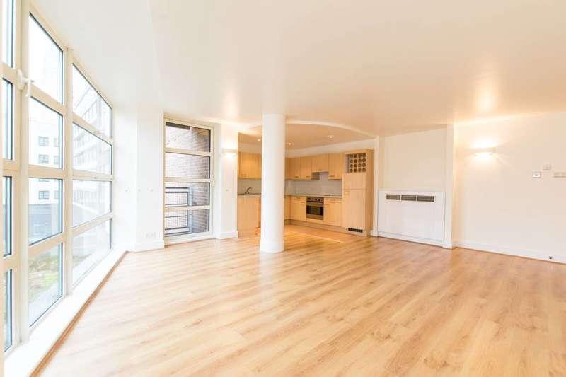2 Bedrooms Flat for sale in Buckingham Palace Road, Belgravia, SW1W