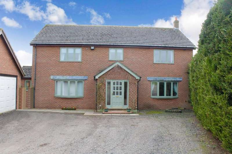 4 Bedrooms Farm House Character Property for sale in Greenknowles Farm, Sedgefield