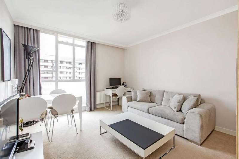 1 Bedroom Flat for sale in Hallfield Estate, Bayswater, W2