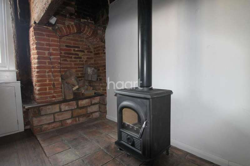 3 Bedrooms Terraced House for sale in Eastgate Street, Bury St Edmunds, Suffolk
