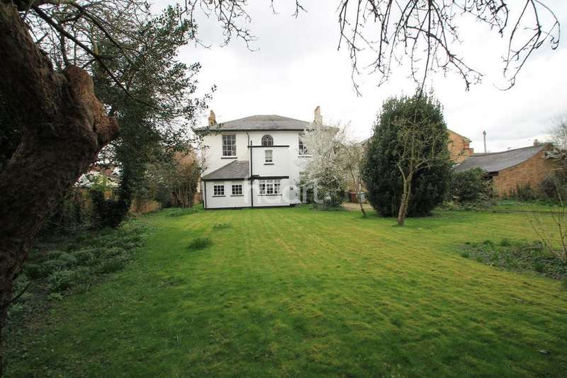 4 Bedrooms Detached House for sale in Main Street, Balderton