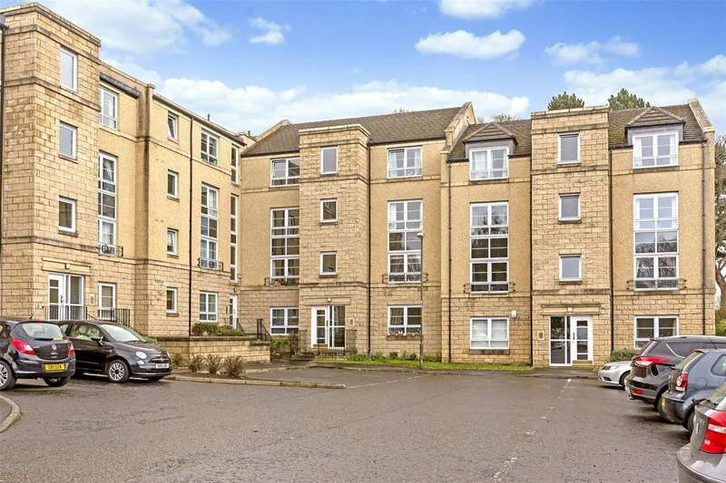 1 Bedroom Flat for sale in 3/8 Inglis Green Gait, Edinburgh, EH14