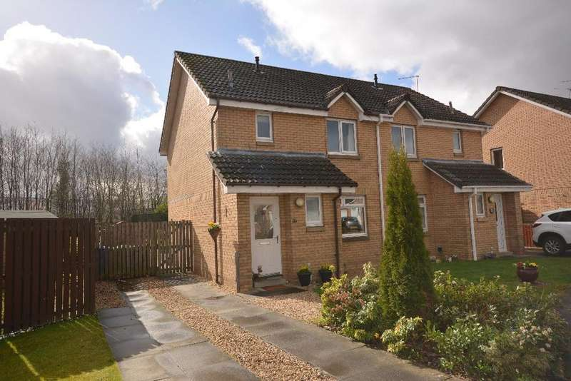 3 Bedrooms Detached House for sale in Vale Grove, Bridge of Allan, Stirling, FK9 5NS