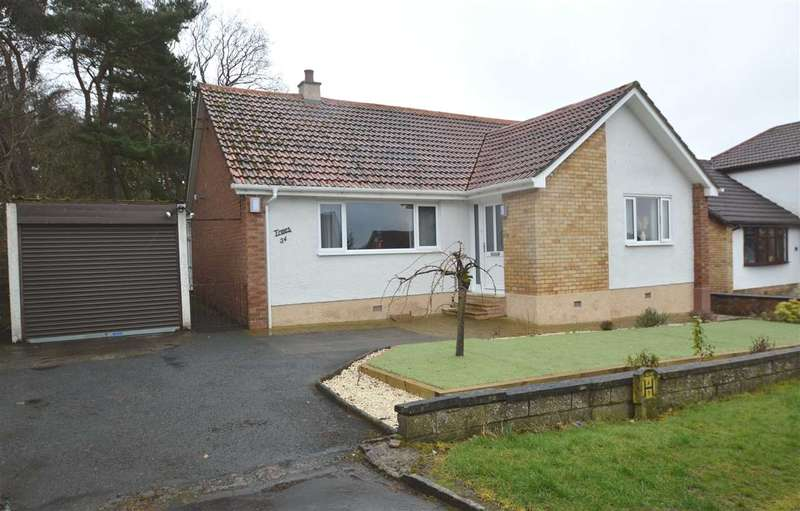 3 Bedrooms Bungalow for sale in Lyman Drive, Coltness, Wishaw