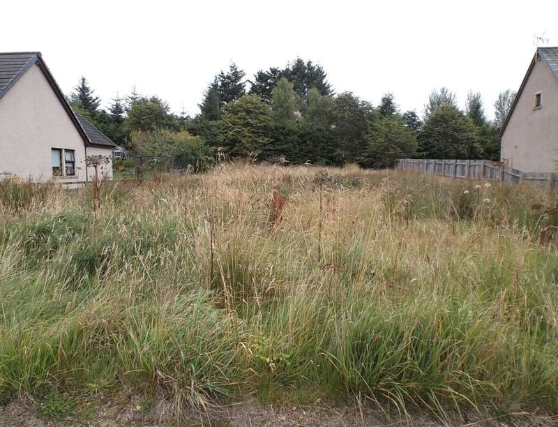 Land Commercial for sale in High Street, Archiestown, Aberlour, AB38