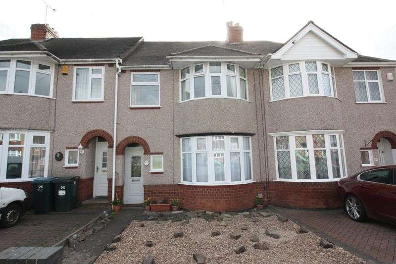 3 Bedrooms Terraced House for sale in Gretna Road, Green Lane