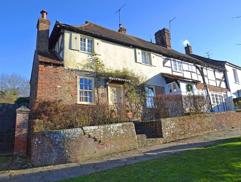 3 Bedrooms House for sale in High Street, Billingshurst, West Sussex, RH14