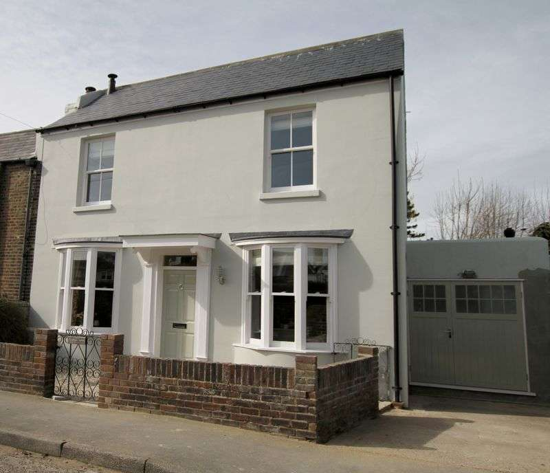 4 Bedrooms Terraced House for sale in Walmer