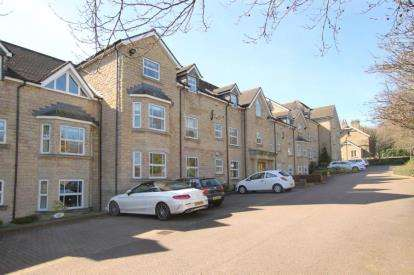 2 Bedrooms Flat for sale in Sandiron House, 453 Abbey Lane, Sheffield, South Yorkshire