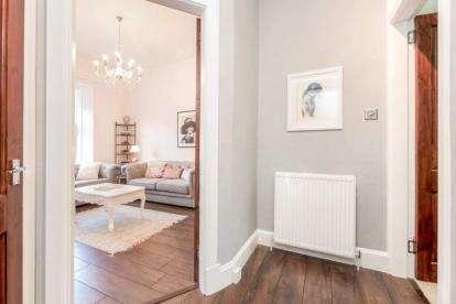 1 Bedroom Flat for sale in Saltmarket, Glasgow Cross