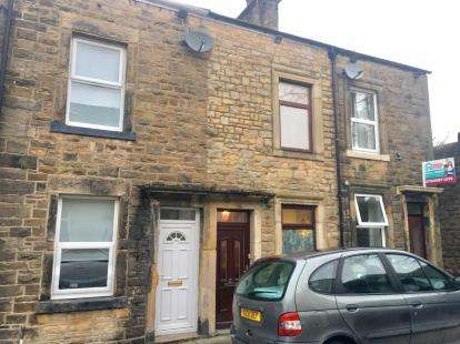 3 Bedrooms Terraced House for sale in Havelock Street, Lancaster, LA1