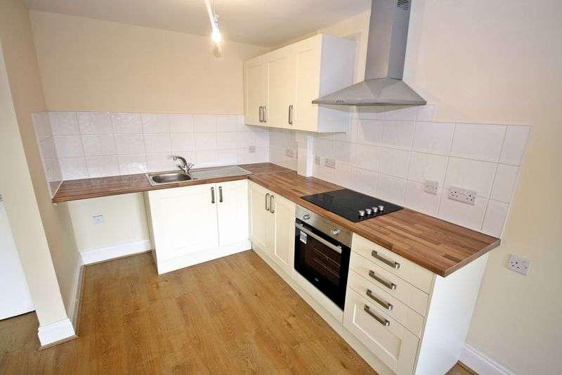 2 Bedrooms Flat for sale in Farrier Road, Northolt