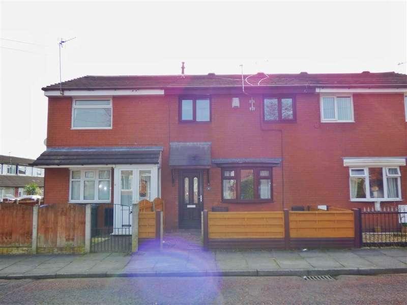 3 Bedrooms Property for sale in May Street, Hopwood, HEYWOOD, Lancashire, OL10