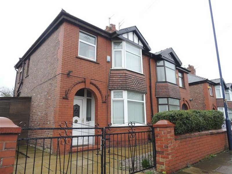 3 Bedrooms Property for sale in Mill Lane, Denton, Manchester