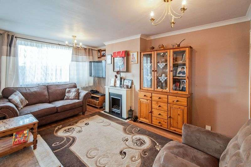 2 Bedrooms Flat for sale in Skelton Road, Diss IP22