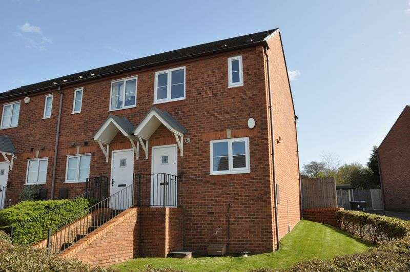 2 Bedrooms House for sale in Fairview Drive, Adlington