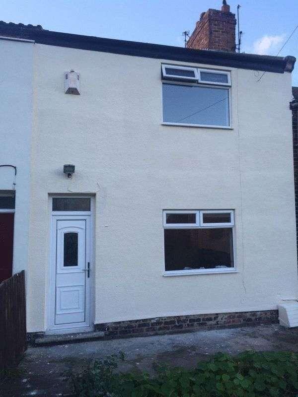 2 Bedrooms Terraced House for sale in Pastures Row, Eldon