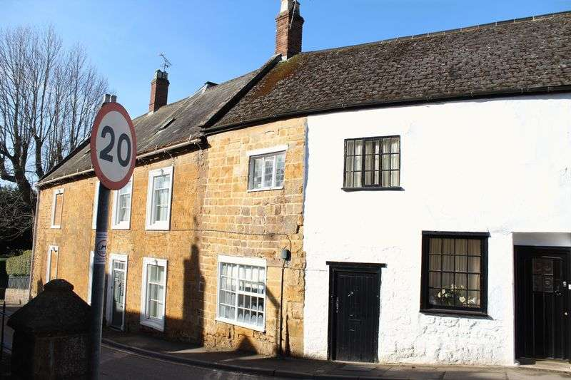 1 Bedroom Cottage House for sale in East Street, North Street, Ilminster