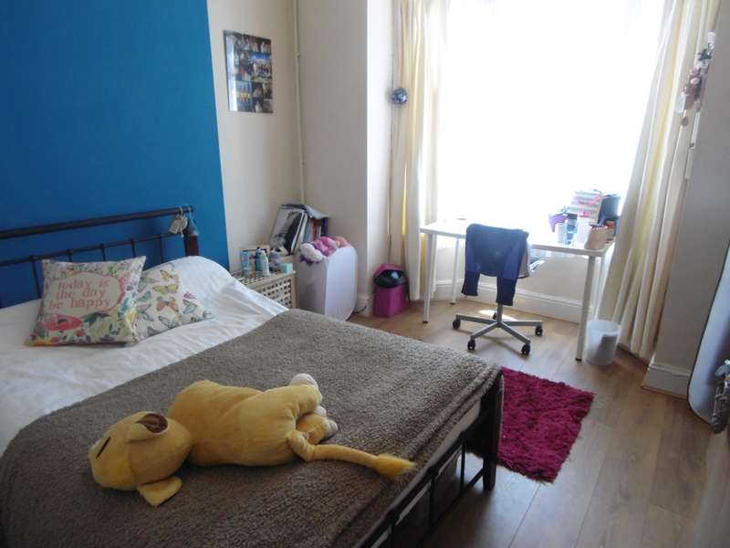 7 Bedrooms House for rent in Plasnewydd Place, Roath, Cardiff
