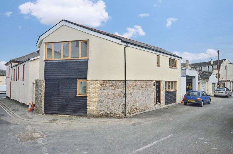 2 Bedrooms House for sale in Newton Abbot