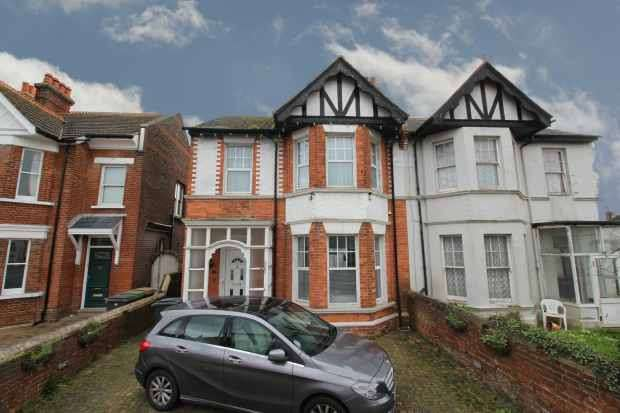 4 Bedrooms Semi Detached House for sale in Sedlescombe Road North, St Leonards-On-Sea, East Sussex, TN37 7DS