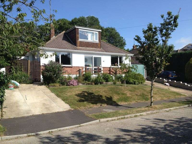 3 Bedrooms Detached House for sale in St Julien Crescent, Broadwey