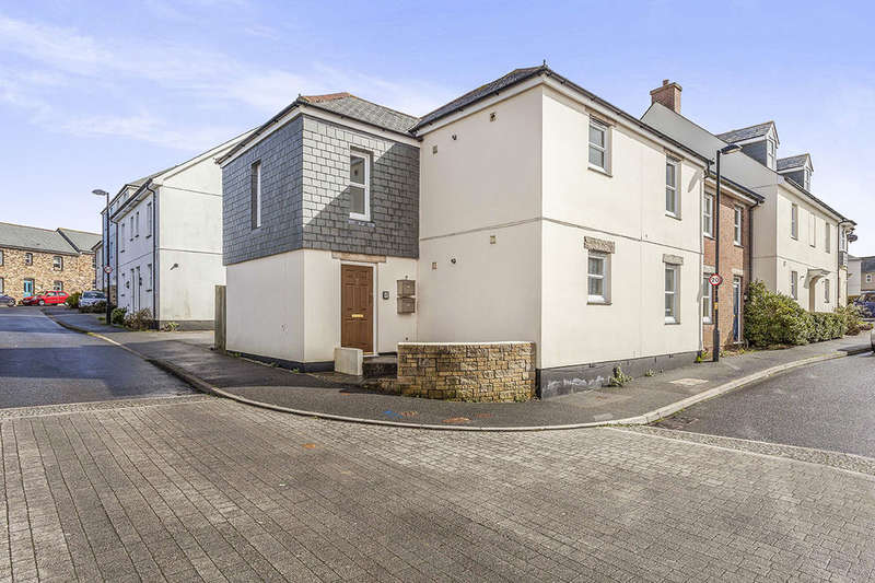 2 Bedrooms Flat for sale in Laity Fields, Camborne, TR14