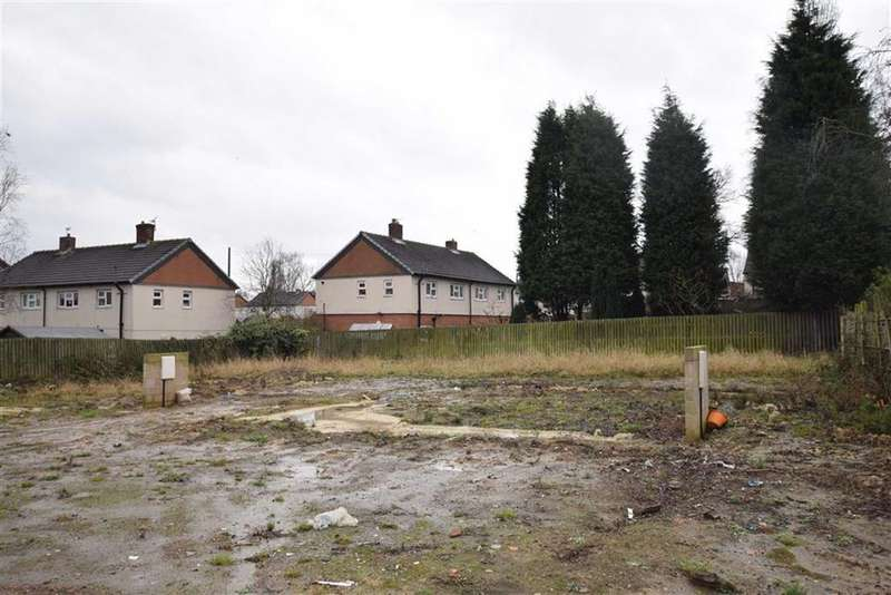 Land Commercial for sale in Mansfield Court, Athersley North, Barnsley, S71