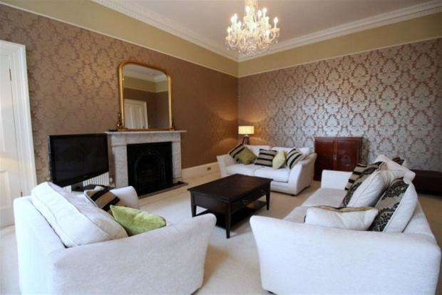 2 Bedrooms Flat for sale in Islington, London N1