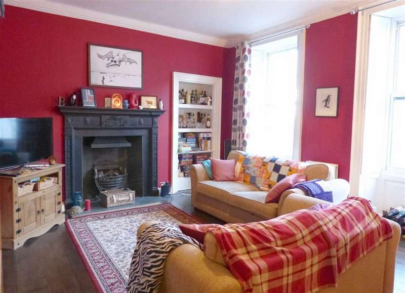3 Bedrooms Flat for sale in Charlotte Street, Perth, Perthshire