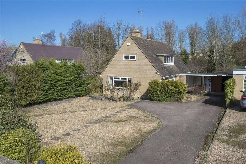 3 Bedrooms Detached House for sale in Collin Close, Willersey, Broadway, Worcestershire, WR12