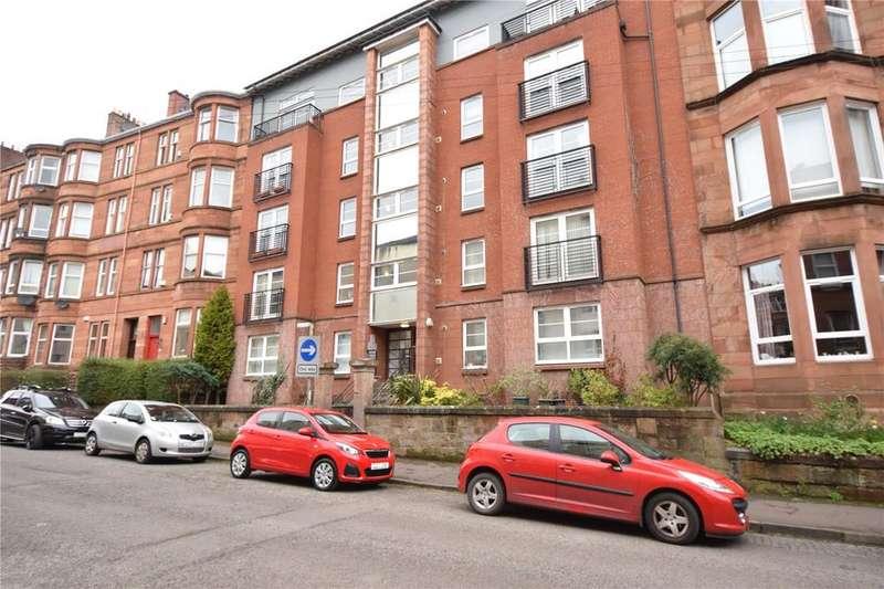 2 Bedrooms Apartment Flat for sale in 2/2, Trefoil Avenue, Glasgow, Lanarkshire