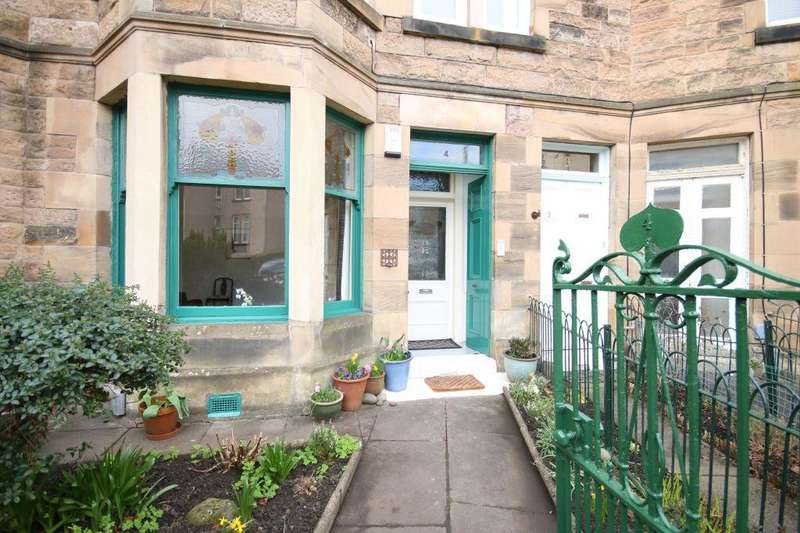 2 Bedrooms Ground Flat for sale in 4 Balvaird Crescent, Rutherglen, Glasgow, G73 2PZ