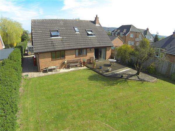 5 Bedrooms Detached House for sale in Orchard House, Bannuttree Lane, Ross-on-Wye